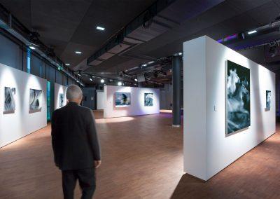 Wandsysteme für Messen, Ausstellungen, Museen